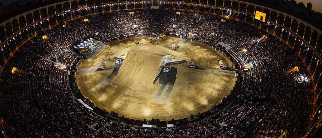 red bull x fighters 2021 madrid