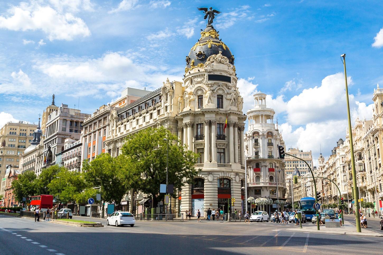 ciudades universitarias españa